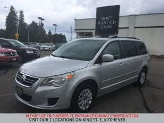 Used 2009 Volkswagen Routan Trendline | YOU CERTIFY, YOU SAVE for sale in Kitchener, ON