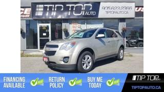Used 2013 Chevrolet Equinox LT ** Remote Start, Heated Seats, Bluetooth ** for sale in Bowmanville, ON