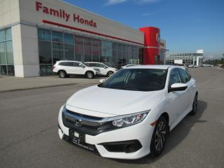Used 2018 Honda Civic SE, GORGEOUS CIVIC!! for sale in Brampton, ON