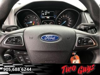 Used 2015 Ford Focus SE  - Bluetooth -  Sync for sale in St Catharines, ON