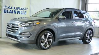 Used 2016 Hyundai Tucson Ultimate for sale in Blainville, QC