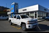 Photo of White 2019 Chevrolet Silverado 3500