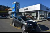Photo of Gray 2019 Chevrolet Trax