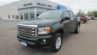 Used 2015 GMC Canyon 2WD SLE for sale in Arnprior, ON