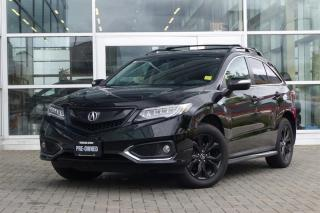 Used 2017 Acura RDX Elite at *Loaded* for sale in Vancouver, BC