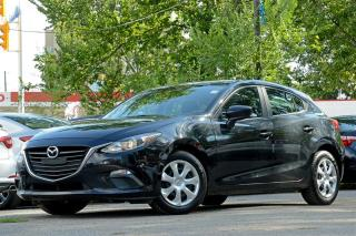 Used 2016 Mazda MAZDA3 GS at for sale in Ottawa, ON