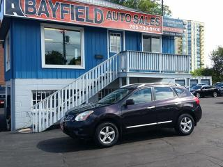 Used 2012 Nissan Rogue AWD **Alloys/Bluetooth/Warranty!** for sale in Barrie, ON