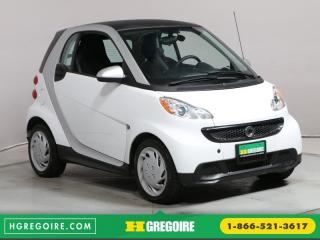 Used 2015 Smart fortwo A/C CUIR for sale in St-léonard, QC