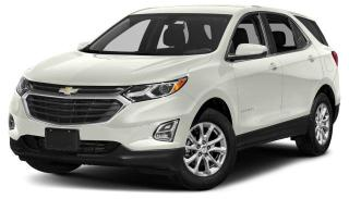 New 2019 Chevrolet Equinox 1LT for sale in Bolton, ON