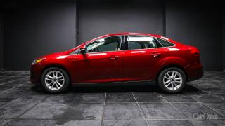 Used 2015 Ford Focus BACK UP CAM | HANDS FREE | KEYLESS ENTRY for sale in Kingston, ON