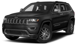 New 2019 Jeep Grand Cherokee Limited for sale in Surrey, BC