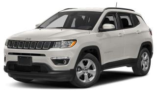 New 2019 Jeep Compass NORTH for sale in Surrey, BC