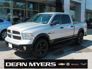 Used 2016 RAM 1500 for sale in North York, ON