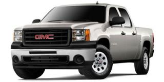 Used 2011 GMC Sierra 1500 SL NEVADA EDITION for sale in Gatineau, QC