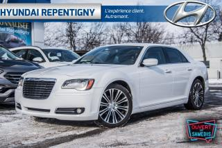 Used 2013 Chrysler 300 S Cuir for sale in Repentigny, QC