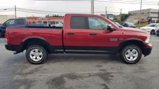 Used 2015 Dodge Ram 1500 Outdoorsman for sale in Mount Pearl, NL