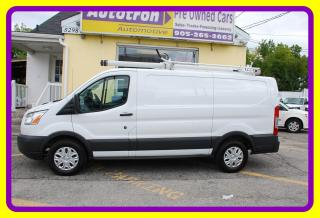 Used 2015 Ford Transit 150, Low Roof, Loaded, Roof Rack for sale in Woodbridge, ON