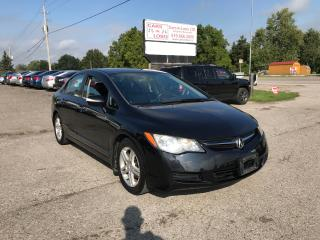 Used 2007 Acura CSX Navigation Pkg for sale in Komoka, ON