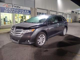 Used 2014 Toyota Venza base for sale in St-hubert, QC