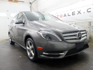 Used 2014 Mercedes-Benz B-Class B250 Navigation for sale in St-eustache, QC