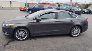 Used 2016 Ford Fusion SE for sale in Mount Pearl, NL