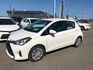Used 2015 Toyota Yaris for sale in Mirabel, QC