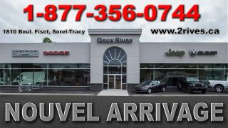 Used 2017 Dodge Grand Caravan Sxt Stow&go for sale in Sorel-tracy, QC