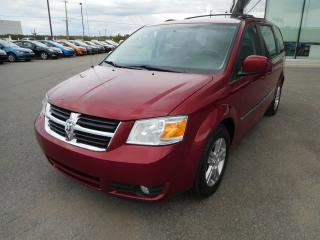 Used 2010 Dodge Grand Caravan Sxt,7pass,mags,a/c,c for sale in Mirabel, QC