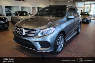 Used 2017 Mercedes-Benz C 300 Gle400 Awd, Toit for sale in Québec, QC