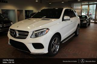 Used 2016 Mercedes-Benz C 300 Gle350d Awd, Toit for sale in Québec, QC