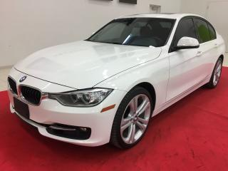 Used 2014 BMW 3 Series 328i Xdrive + Sport for sale in Cowansville, QC