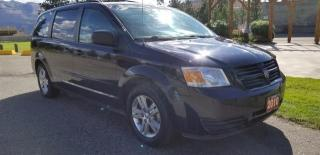 Used 2010 Dodge Grand Caravan SE for sale in West Kelowna, BC