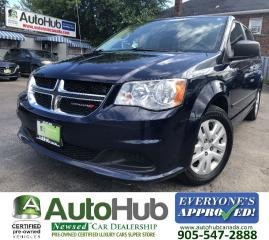 Used 2015 Dodge Grand Caravan SE for sale in Hamilton, ON