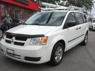 Used 2010 Dodge Grand Caravan C/V CARGO for sale in London, ON
