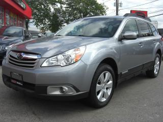 Used 2011 Subaru Outback 2.5i LIMITED AWD for sale in London, ON