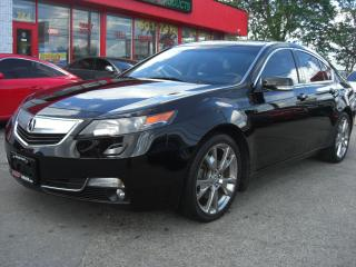 Used 2013 Acura TL SH AWD Elite Package for sale in London, ON
