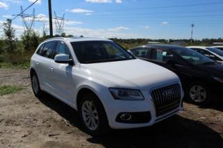 Used 2015 Audi Q5 3.0l Tdi Diesel for sale in St-Nicolas, QC