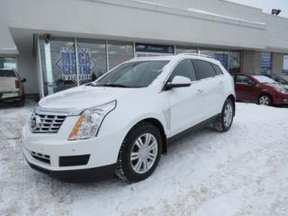 Used 2013 Cadillac SRX Luxury for sale in Alma, QC