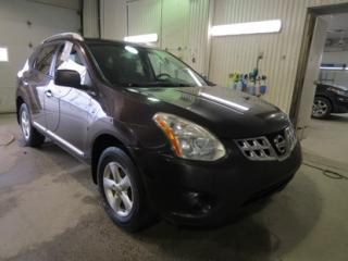 Used 2013 Nissan Rogue S for sale in Alma, QC