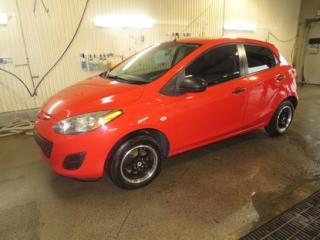 Used 2011 Mazda MAZDA2 GX for sale in Alma, QC