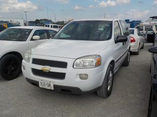 Used 2005 Chevrolet Uplander for sale in Innisfil, ON