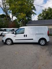Used 2015 RAM ProMaster SLT for sale in Markham, ON