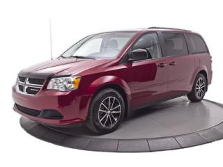 Used 2015 Dodge Grand Caravan Sxt Stow&go Mags for sale in Brossard, QC