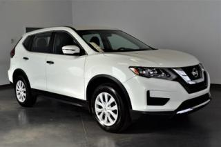 Used 2017 Nissan Rogue S 4x4 Cert. Nissan for sale in Brossard, QC