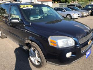 Used 2007 Chevrolet Uplander LT1 for sale in St Catharines, ON