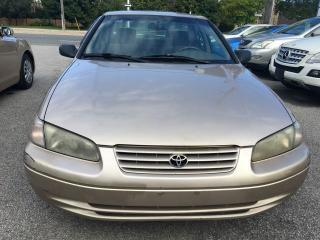 Used 1998 Toyota Camry CE for sale in Scarborough, ON