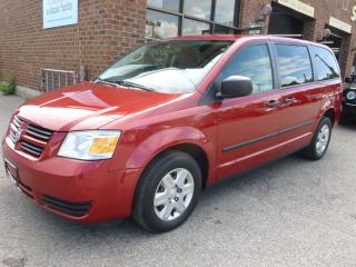 Used 2008 Dodge Grand Caravan SE for sale in Weston, ON