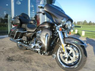 New 2019 Harley-Davidson Touring FLHTK ULTRA LIMITED for sale in Blenheim, ON