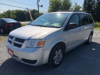 Used 2010 Dodge Grand Caravan SE for sale in Stouffville, ON