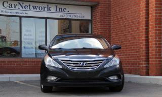 Used 2011 Hyundai Sonata GLS for sale in Woodbridge, ON